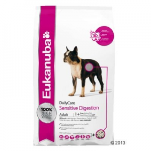Eukanuba Daily Care Sensitive Digestion - 2 x 12,5 kg