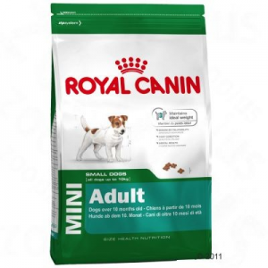Royal Canin Size Royal Canin Mini Adult - 8 kg