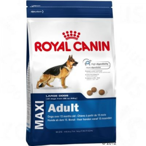 Royal Canin Size Royal Canin Maxi Adult 26 - 2 x 15 kg