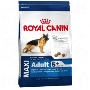 Royal Canin Size Royal Canin Maxi Mature Adult 5+ - 2 x 15 kg