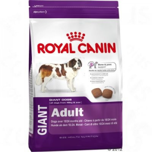 Royal Canin Size Royal Canin Giant Adult 28 - 2 x 15 kg