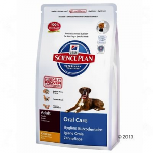 Hill's Canine Oral Care - 2 kg