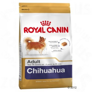 Royal Canin Breed Chihuahua Adult - 3 kg