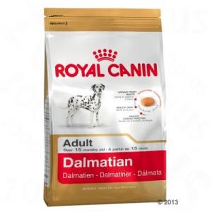 Royal Canin Breed Dalmatian Adult - 2 x 12 kg