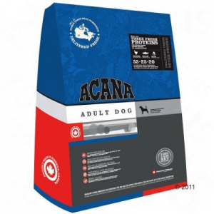 Acana Adult Dog - 13 kg