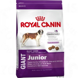 Royal Canin Size Royal Canin Maxi Junior - 15 kg