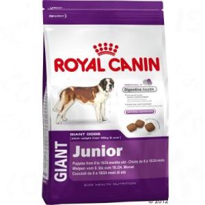 Royal Canin Size Royal Canin Maxi Junior - 15 kg