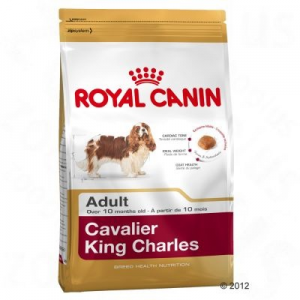 Royal Canin Breed Cavalier King Charles - 2 x 7,5 kg