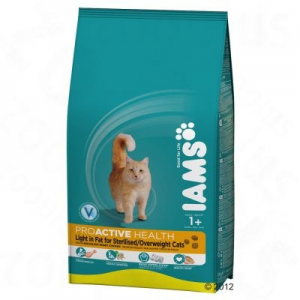 IAMS Adult Light - 10 kg