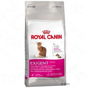 Royal Canin Exigent 35/30 - különleges textúra - 2 x 10 kg