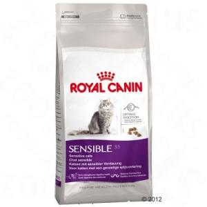 Royal Canin Sensible 33 - 2 x 10 kg