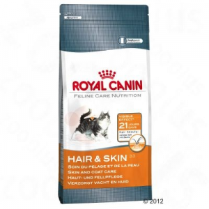 Royal Canin Hair & Skin 33 - 4 kg