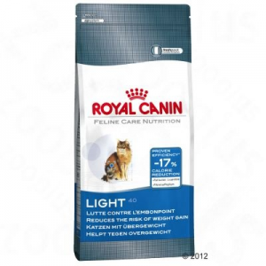 Royal Canin Light 40 - 2 x 10 kg