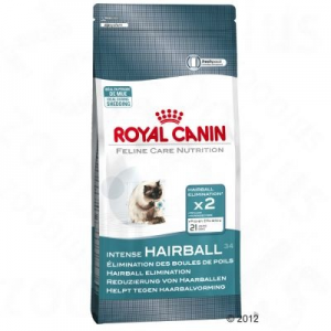 Royal Canin Intense Hairball 34 - 2 kg