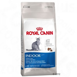 Royal Canin Indoor 27 - 4 kg