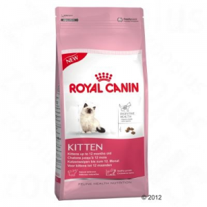Royal Canin Kitten 36 - 2 kg
