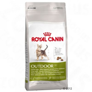 Royal Canin Outdoor 30 - 2 x 10 kg