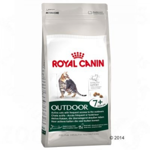Royal Canin Outdoor +7 - 2 x 10 kg