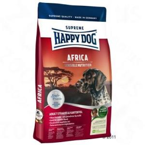 Interquell Africa - 2 x 12,5 kg