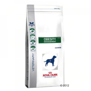 Royal Canin Veterinary Diet Obesity Management DP 34 - 2 x 14 kg