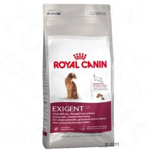 Royal Canin Exigent 33 - érzékeny szaglású macskáknak - 400 g