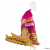 JR Farm sárga fürtös köles - 1 kg