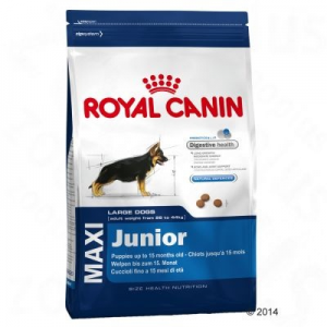 Royal Canin Size Royal Canin Maxi Junior Active - 2 x 15 kg