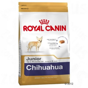 Royal Canin Breed Chihuahua Junior - 1,5 kg