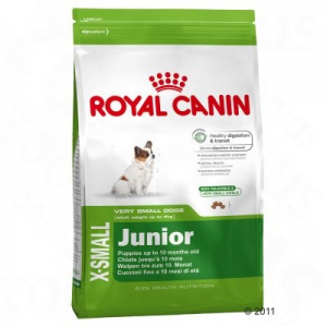 Royal Canin Size Royal Canin X-Small Junior - 3 kg