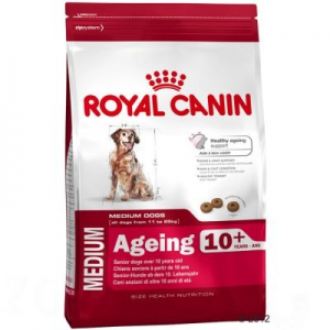 Royal Canin Size Royal Canin Medium Ageing 10+ - 15 kg