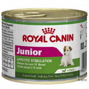 Royal Canin Size Royal Canin Mini Junior - 12 x 195 g