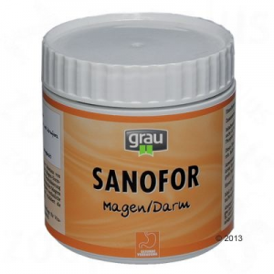Grau Sanofor táplálékkiegészítő - 500 g