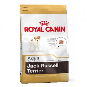 Royal Canin Breed Jack Russell Adult - 2 x 7,5 kg