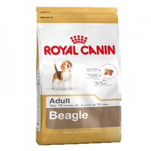 Royal Canin Breed Beagle Adult - 2 x 12 kg