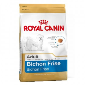 Royal Canin Breed Bichon Frise - 1,5 kg