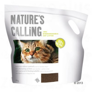 Applaws Nature´s Calling macskaalom - 2 x 6 kg