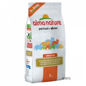 Almo Nature Holistic Turkey & Rice 400 g