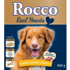 Rocco Real Hearts 6 x 800 g - Csirke