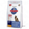Hill's Feline Mature Adult 7+ Active Longevity csirkés - 5 kg