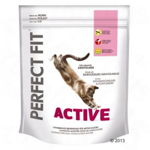 Perfect Fit Active - csirkés - 1,4 kg