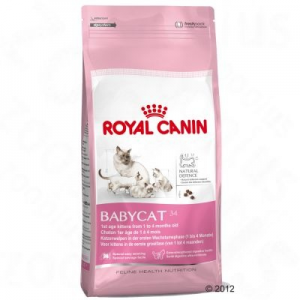 Royal Canin Mother & Babycat - 400 g