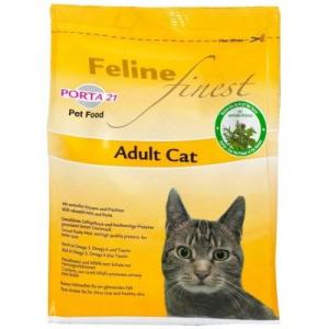 Zooplus Feline Finest Adult - 2 x 10 kg