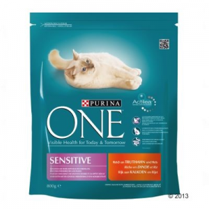 Purina Sensitive - 6 x 1,5 kg