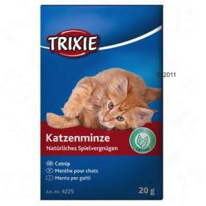 Trixie macskamenta fűszerkeverék 20 g - 3 x 20 g