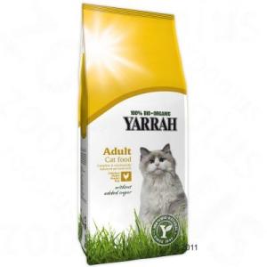 Yarrah Bio, csirkés - 2 x 10 kg