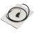 Lucky Comfy fűthető matrac megfordítható huzattal - H 40 x Sz 30 cm