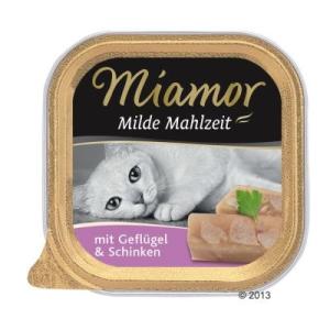 Finnern Mild Meal 6 x 100 g - Szárnyas sonkával
