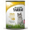 Yarrah Bio Dinner pástétom, 6 x 400 g - Halas pástétom
