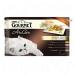 Purina A La Carte 4 x 85 g - Csirkehúsos, Pisztrángos, Marhahúsos, Sárga tőkehalas