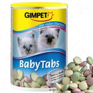 Gimborn Baby tabletták - 250 db